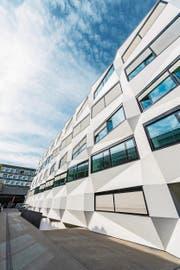 Die Uni Luzern erhielt 2016 Forschungsgelder von total rund 5 Millionen Franken. (Bild: Roger Grütter (Luzern, 29. September 2017))