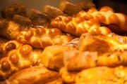 Wo holen Sie sich am liebsten Ihr Brot in der Stadt Luzern? (Bild: Dominik Wunderli / Neue LZ)