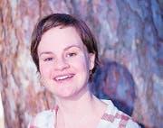 Dr. phil. nat. Regina Lenz aus Luzern ist Biologin und Umweltberaterin. Sie arbeitet im öko-forum Luzern. Infos: www.umweltberatung-luzern (Bild: PD)