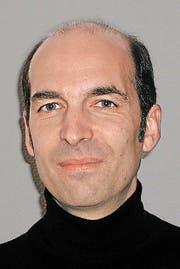 Roland Meier, Intendant «Klang» Meggen: «Auf Anmeldung bieten wir auch einen Kinderhort an.»