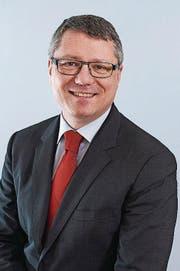«Wir stehen dem Vorschlag der FDP offen gegenüber.» Jörg Meyer, SP-Kantonsrat, Adligenswil.