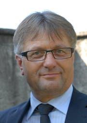 Josef Niederberger will für die CVP in die Nidwaldner Regierung. (Bild: PD)