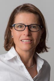 Pia Maria Brugger Kalfidis. (Bild: PD / Bernhard Lindt)