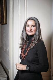 Die Luzerner SVP-Nationalrätin Yvette Estermann hatte die Motion für kostenlose Stimmcouverts eingereicht. (Bild: Manuela Jans-Koch | LZ (Luzerner Zeitung))
