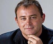 Werner Krauer, der 51-jährige Secon-Chef. (Bild: PD)