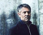 Christoph Kohli, Sänger und Bassist: «Eine Story in drei Minuten ist eine Herausforderung.»
