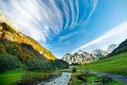 Der Alpbach im Erstfeldertal wird als Trinkwasserquelle und für Wasserkraft genutzt. (Bild: PD)