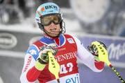 Reto Schmidiger (Ski Alpin, 24, Hergiswil) (Bild: Markku Ojala / EPA)