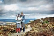 Bereit sein für den Lebensabschnitt nach der Pensionierung. Der Vorsorgekompass kann helfen, den richtigen Weg zu finden.