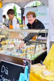 Markt (Bild: Gut Alfons)
