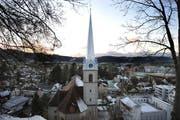 Die Gemeinde Reiden plagen Personalsorgen. (Bild: Corinne Glanzmann / Neue LZ)