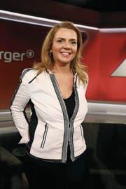 Feindbild der Feministinnen: Birgit Kelle. (Bild: Imago)