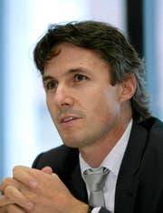 Josef Wicki (FDP) - Mitglied im Grossen Stadtrat von Luzern (Bild: Archiv Neue LZ)