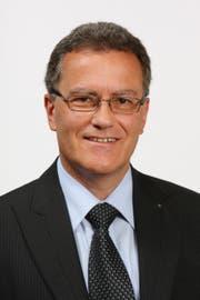 Theodor Keiser tritt vorzeitig in den Ruhestand. (Bild: PD)