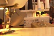 In Willisau sollen Bekleidungsgestalter in Zukunft lernen können. (Archivbild / Neue LZ)