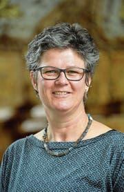 Hildegard Aepli ist Initiantin des Projektes «Kirche mit* den Frauen», welches nun in Luzern den Herbert-Haag-Preis erhält. (Bild: PD)