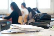 Der Urner Erziehungsrat will griffigere Grundlagen für «Homeschooling» schaffen. (Bild: Boris Bürgisser (17.10.2016))