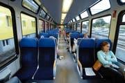 Die Kantone wollen mehr über Pendlerströme in den Hauptverkehrszeiten in Erfahrung bringen. (Archivbild Neue NZ/Urs Flüeler)