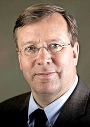 Donald Locher, Direktor IV-Stelle Kanton Luzern: «Ohne spezielle Abklärung könnten Missbruchsfälle in der Regel nicht aufgedeckt werden.» (Bild: Benjamin Zurbriggen / shox.ch)