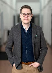 Tobias Stöckli (Bild: red.)