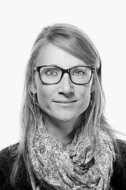 Yasmin Kunz (Bild: Dominik Wunderli (Neue LZ) (Neue Luzerner Zeitung))