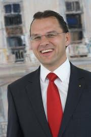Markus Schmidiger ist Dozent und Leiter des Competence Center Immobilienmanagement an der Hochschule Luzern. (Bild: LZ)