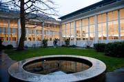 Soll vor dem Abbruch geschützt werden: Die ZHB in Luzern. (Bild: Roger Gruetter / Neue LZ)
