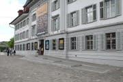 Unter anderem dem Naturmuseum droht die Schliessung. (Bild: Roger Zbinden (Neue LZ) (Neue Luzerner Zeitung))
