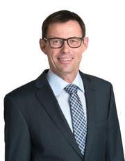 HansPeter Hürlimann, Gemeindeammann Meggen: «Ausgegangen sind wir von einem ausgeglichenen Budget.» (Bild: pd)