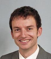 HSG-Professor Reto Föllmi. (Bild: PD)