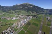 Auch Alpnach profitiert vom kantonalen Finanzausgleich. (Bild: pd)