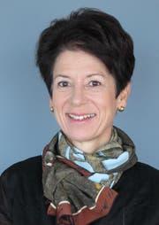 Vreni Völkle wird neue Rektorin der Volksschule. (Archivbild Neue NZ)