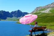 Die Einwohnergemeinde Kerns will den über 60-jährigen Gemeindeangestellten mehr Ferien gönnen (Bild: Markus von Rotz / Neue OZ)