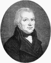 Franz Bühler (1760–1823)