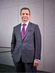 Auf die Position von Heim rückt Robin Barraclough, der heutige Marketing-Chef im Konzern. (Bild: PD)