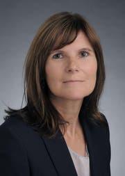 Wurde als neue Luzerner Stadträtin und Finanzdirektorin vorgeschlagen: Die Luzerner CVP-Grossstadträtin Mirjam Fries. (Bild: pd)