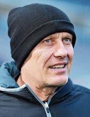 Christian Streich: Nachfolger von Bayern-Trainer Jupp Heynckes? (Bild: Uwe Anspach/Key (24. Februar))