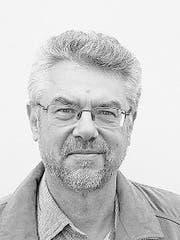 Jürgen Gottschlich (Bild: LZ)
