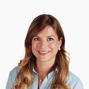 Corina Kremmel sitzt neu im Grossen Gemeinderat. (Bild: PD)