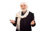 Pfarrer Ernst Sieber wird 90.