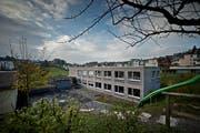 Die Schulanlage Kehlhof steht besonders im Fokus der Prüfung. (Symbolbild Neue LZ)