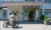 Betroffen vom Schliessungsentscheid: die Poststelle Würzenbach.