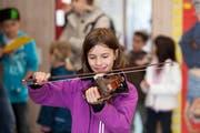 Kultur für alle: Das Schwyzer Kulturwochenende bietet etwas für jeden Geschmack. (Bild: pd / Janine Schranz)