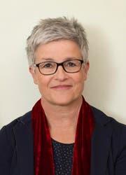Sabine Schulze-Heim. (Bild: PD)