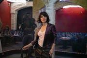 Juliette Binoche spielt eine Malerin auf Liebessuche. (Bild: PD)