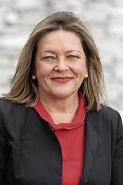 Heidi Z'graggen, Präsidentin Natur- und Heimatschutzkommission (ENHK): «Die Schweizer sind stolz auf diese Perlen.» (Bild: Valentin Luthiger)