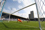 Der FCL ist interessiert daran, den Cupfinal künftig in der Luzerner Swissporarena auszutragen. (Bild: Philipp Schmidli / Neue LZ)