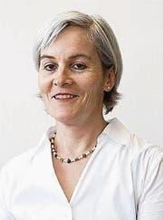 Hildegard Pfäffli Murer (Bild: PD)