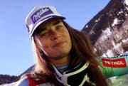 Tina Maze (Bild: EPA / Stephan Jansen)