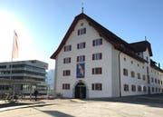 Das Museum des Forums Schweizer Geschichte konnte im vergangenen Jahr wiederum zufriedenstellende Besucherzahlen verzeichnen. (Bild: PD)